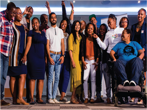 Voices of the Youth Advisory Panel In South Africa